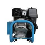 compresor de aire de alta presión del equipo de submarinismo 300bar para el salto que respira