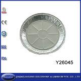 Контейнер алюминиевой фольги, лоток алюминиевой фольги, поднос алюминиевой фольги