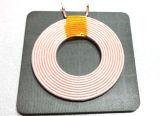 自己担保付きのエナメルを塗られたワイヤーコイルの無線充電器のコイル