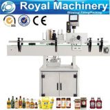 Golbal Warranty Manual Labeling Bottle Machine