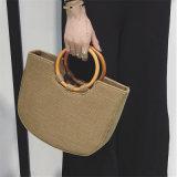 2017 borse di tela casuali dei sacchetti di spalla dei più nuovi Totes delle donne