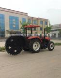 Tranchoir fiable en gros de roue de qualité de la Chine pour l'entraîneur