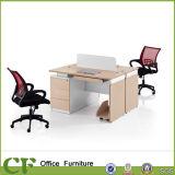 Mobília da mesa de escritório da mesa do computador do professor dos CF