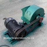 専門の製造業の電気移動式ディーゼル機関の木製の快活な粉砕機