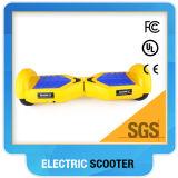 Motorino elettrico dell'equilibrio astuto delle due rotelle