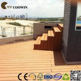 Pavimento di legno esterno di Decking di uso del giardino (vendite calde)
