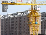 construction 8t faite à la machine en Chine par Hsjj-Qtz6010