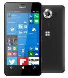 Téléphone mobile refourbi déverrouillé initial en gros de cellules de Lumia 950 pour Nokai