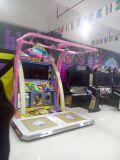 Apparatuur van de Speelplaats van de Machine van het Spel van het nieuwe Product de Dansende (MT-2012)