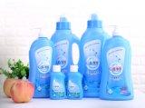 Verscheidenheid van de Fabriek 1L/2L/3L/5L van de Fabrikant van de wasserij Detergent Directe & van de Exporteur OEM&ODM van Geur