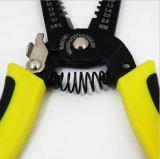 Ручной инструмент автоматического многофункциональной рукоятки щипцов для снятия изоляции провода
