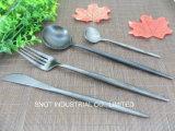 La Coutellerie de mariage ensemble de la coutellerie de haute qualité définir ensemble de couteaux en acier inoxydable