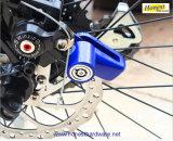 Мотоцикл велосипед Super для защиты от краж дискового тормоза замок блокировки диска
