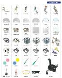 Pièces de machines à coudre domestiques (HA-1)