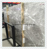 China New Gray Marble Slab