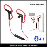 Mini cuffia avricolare poco costosa di Bluetooth di sport (OS-D910)