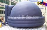 Aufblasbares Planetarium Dome Zelt für Veranstaltung