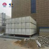 O tanque de água de plástico reforçado por fibra de preços de fábrica para fábrica química