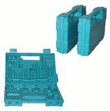 China-Plastikwerkzeugkasten, der Blasformen-Maschine herstellt