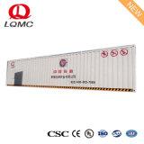 20000L aan de Draagbare Verkoop van de Post van de Benzine van de Container van de Post van de Brandstof 50000L met van ISO BV- Certificaat