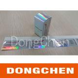 Étiquettes enfichables d'injection personnalisées 10g Holgoram Testerone Sustanone Deca