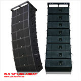 Cvr Audio Dual 12inch Line Array/dehors Door Line Array System/Chine Wholesale