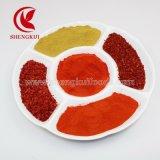 Alta qualità di schiacciamenti/fiocchi 3-5mm del peperoncino rosso