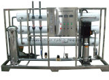Tratamento da água 6tph do sistema da purificação de água Equipment/RO da osmose reversa