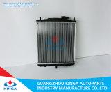 Fornitore di alluminio brasato del radiatore di ricambi auto di Daihatsu L200 L300 L500 all'ingrosso