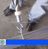 Провод связи петли вкладыша провода Связывать-Двойной