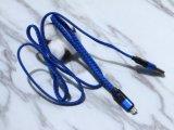 Cable USB de carga de accesorios para teléfonos móviles