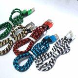 Cable trenzado 2Qualitat Preiswert USB Cable micro USB