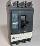Cns Cnsx van de Stroomonderbreker MCCB MCB RCD RCCB 3p 4p Cm3 Reeks 100A 160A 250A 630A 1600A