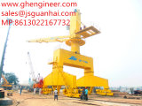 Downside Gantry Craneの上部Marine Crane