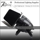 Lumière à télécommande sans fil de PARITÉ de l'éclairage 18X12W DEL de mariage pour la location