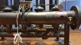 """3 """" Filter van de Schijf van het Type van T de Auto Backflushing voor de Systemen van de Irrigatie van het Landbouwbedrijf"""