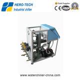 Tipo regulador del petróleo y del agua de temperatura del molde
