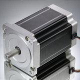 NEMA 34機械のための86*86mm高いエンジントルクのハイブリッドステップ・モータ