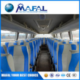 La marca china Mafal 48 asientos Autobús para África