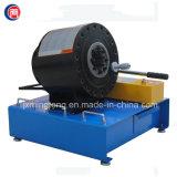 """1/6 """" - """" de máquina de friso econômica da mangueira hidráulica manual de alta pressão da oficina da polegada 2"""