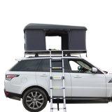 屋根の上のテントの堅いシェルのキャンピングカートレーラーの屋上のテント車のトラック4X4のキャンプ車の上の自動屋根のテント