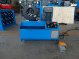 hydraulische Bördelmaschine des Schlauch-220V/380V mit quetschverbindenreichweite des Zoll-1/8-2