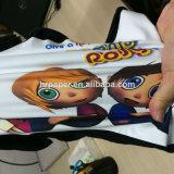 Haute qualité Soft Scencth T-shirt couleur foncée Papier de transfert de chaleur pour coton T-Shirt