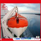Il fante di marina approvato FRP di CISLM libera la lancia di salvataggio di caduta da vendere