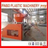 Machine à recycler les déchets de plastique