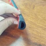 D Forma Espuma auto-adesiva para aluguer de EPDM a fita de vedação