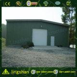 Diseño de acero industrial prefabricado de las vertientes de los kits de edificio del metal del bajo costo