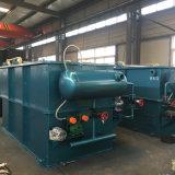 Unità dissolta DAF di flottazione dell'aria per il trattamento di acqua di scarico industriale con resistenza all'urto eccezionale