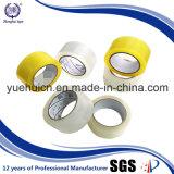 種類のタイプ提供は明確なカートンのシーリングテープのために印刷した