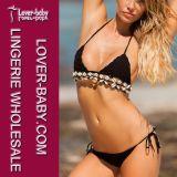 Bikini Bathing Wear Tits Swimsuit feminino (L32584-2)
